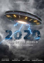 2020 -  End of the world?