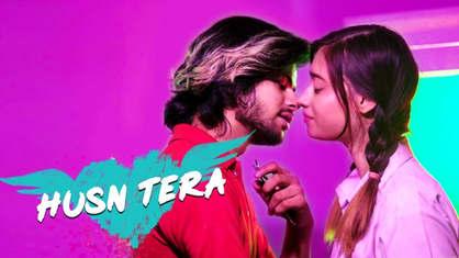 Husn Tera - Music Video