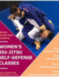 jiu jitsu self defense