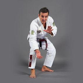 Pedro Sauer Jiu Jitsu