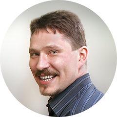 Дизайнер и верстальщик полиграфии Аркадий Панкевич