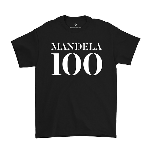 Mandela 100 T-Shirt