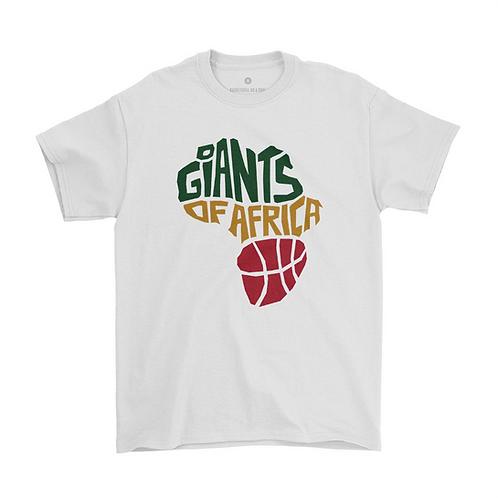 GOA Classic T-Shirt (White)