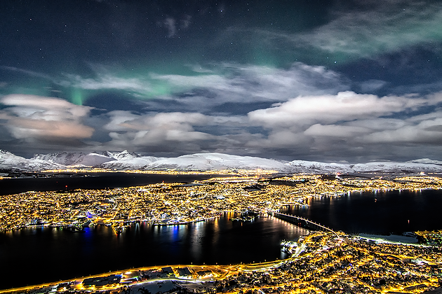 City of Tromsø