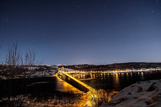 Tjelsundsbroa