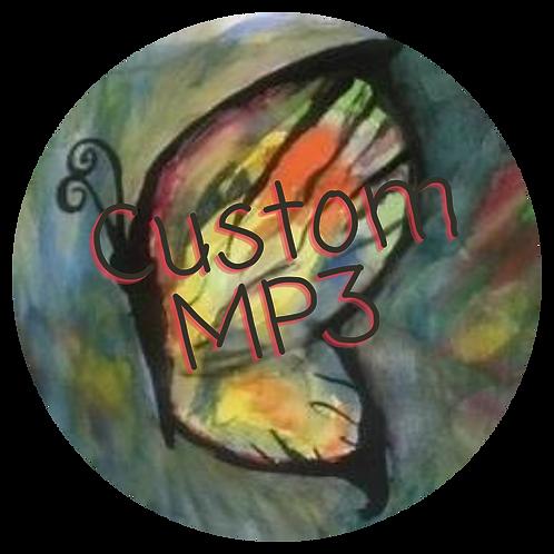 Custom MP3