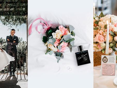 现代的爱情故事:2020年订婚结婚人气伴手礼