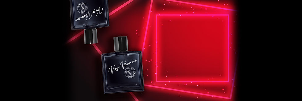 Glam Fever | Perfume for Women Promo | Vose Vianne