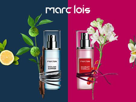 2021年马来西亚最佳香水推荐——Marc Lois