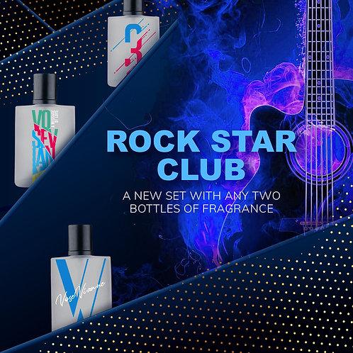 Rock Star Club