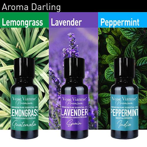 Aroma Darling