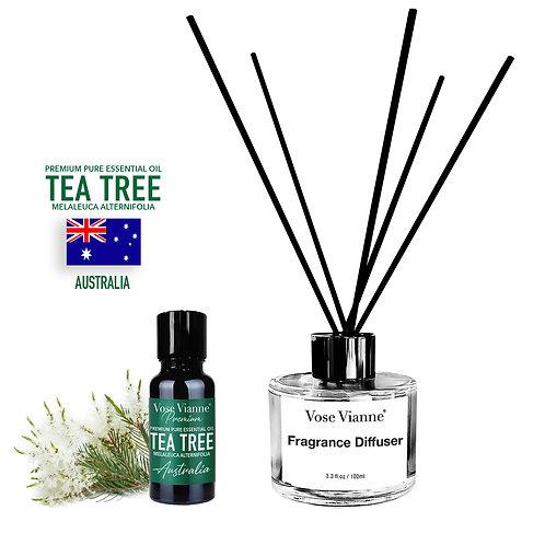 Fragrance Diffuser Set - Tea Tree (Australia)