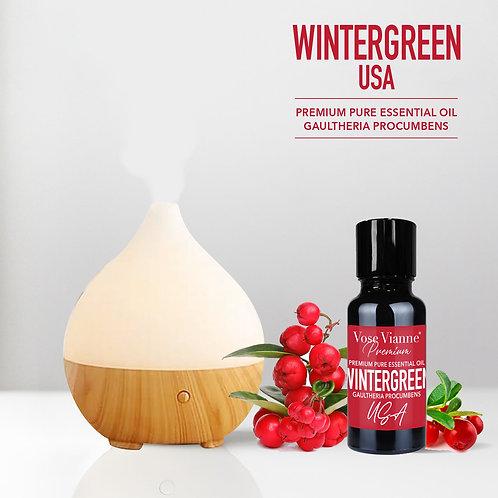 Pyrus Mist Diffuser Set - Wintergreen (USA)