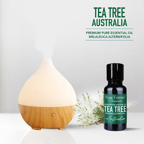 Pyrus Mist Diffuser Set - Tea Tree (Australia)