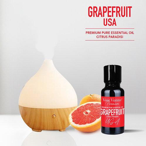 Pyrus Mist Diffuser Set - Grapefruit (USA)