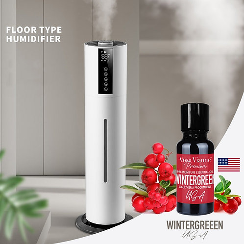 Intelligent Humidifier 7.5 Litre Set - Wintergreen (USA)
