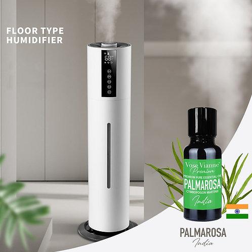 Intelligent Humidifier 7.5 Litre Set - Palmarosa (India)