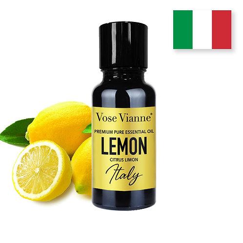 Lemon - Italy