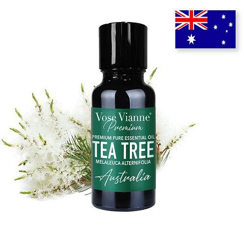 Tea Tree Essential Oil (Australia)