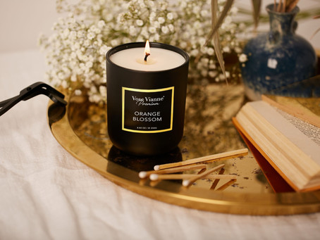Top Luxury Scented Candles in 2021