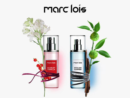 Best Fragrance in Malaysia, formulated by The Winner of Paris New Luxury Awards 2020