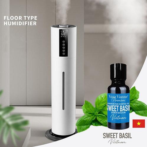 Intelligent Humidifier 7.5 Litre Set - Sweet Basil (Vietnam)