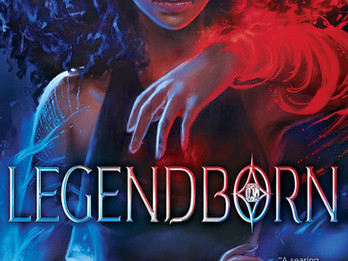 Legendborn Review