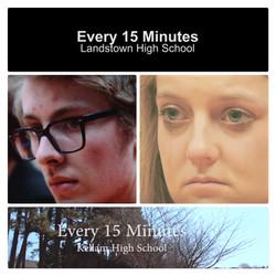Every 15 Minutes- Kellum High School