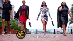 Saphya Shoe Straps commercial