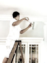 Painting Small Room Refresh