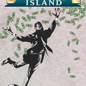 BILLIONAIRE ISLAND, ISSUE #1