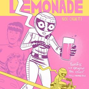 PINK LEMONADE, ISSUES #1-2