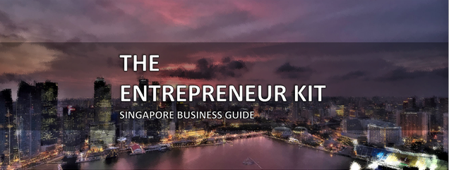 The Entrepreneur Kit