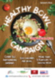Healthy Rice Bowl Campaign Poster FA 2-1