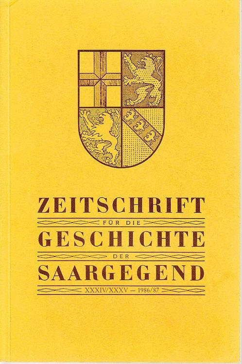 ZGS-Bände von 1962 - 2016 (soweit noch lagernd)