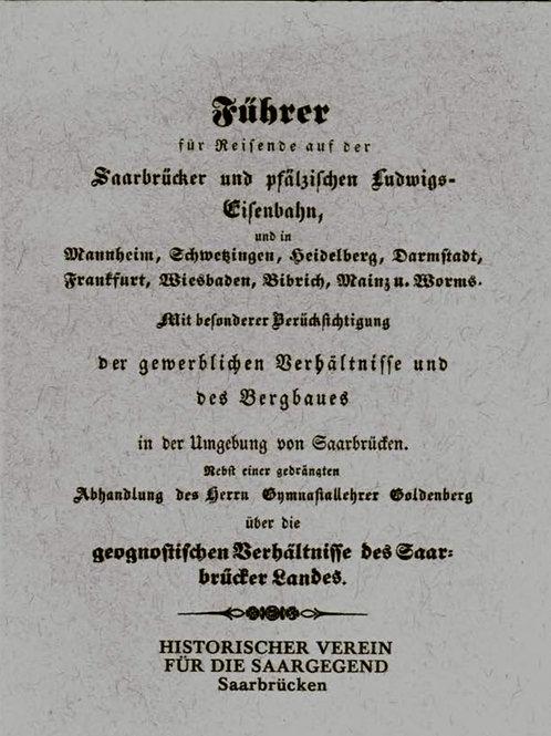 Ludwigsbahn