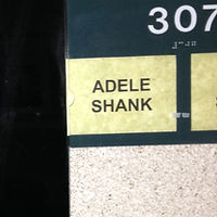 Barry Levey Adele Shank USCD Plays