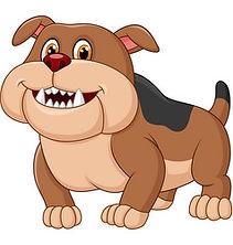 cartoon-bulldog-isolated-on-white-backgr