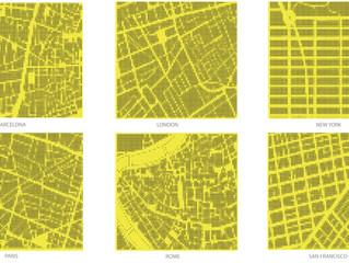 תכנון ערים