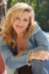 Gail Bliss Promo Headshot    updated cro