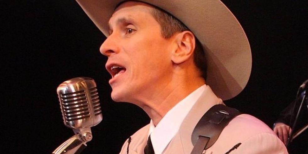Jason Petty's The Lonesome Tour
