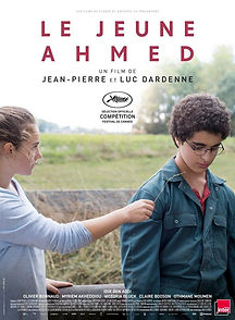 Le Jeune Ahmed movie poster_low res_web_