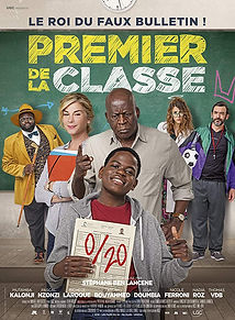 Premier de la classe_ movie poster.jpg