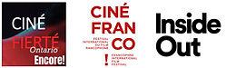 Cinefierte Encore cinefranco inside out.