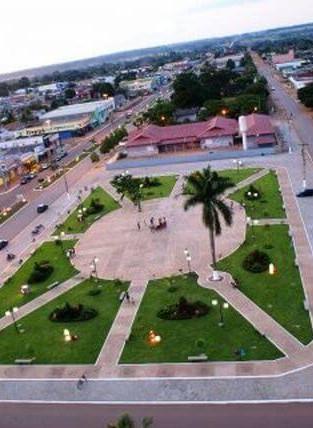 71% das empresas comerciais em Rondônia são do comércio varejista