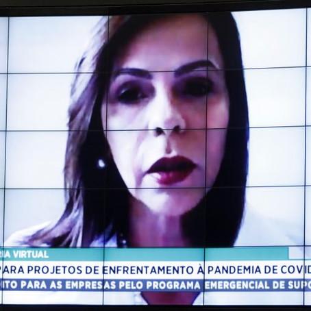 Projeto amplia tempo da propaganda eleitoral gratuita nas eleições de 2020Fonte: Agência Câmara de