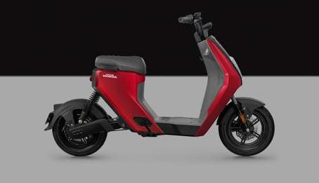 Honda lança U-BE, scooter ultrabarata, pelo preço de um celular médio