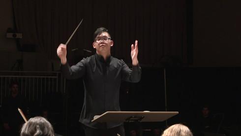 Ravel: Le Tombeau de Couperin I. Prélude - Shaun Chen