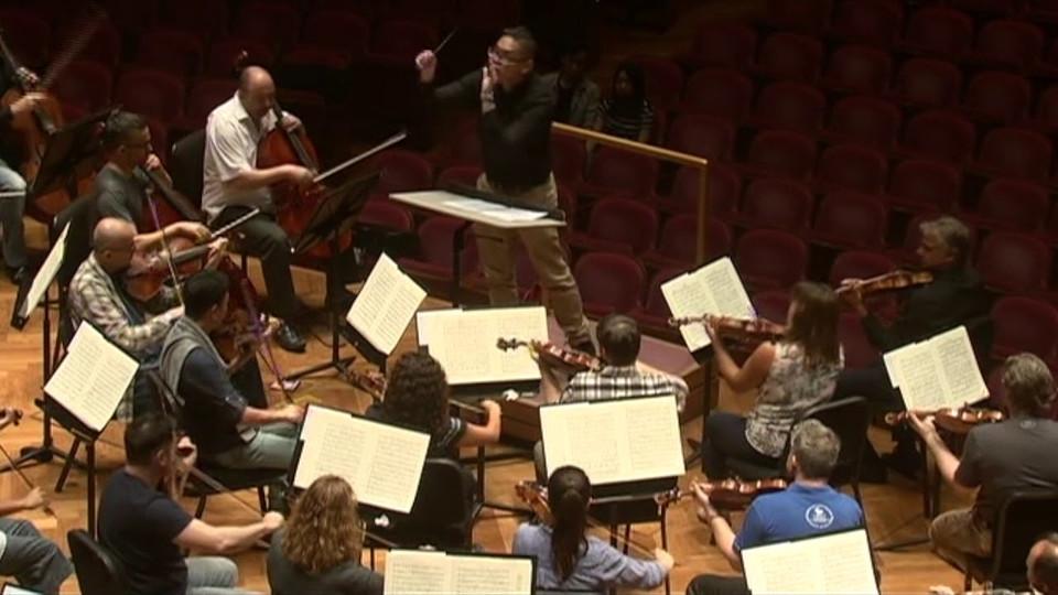 Johann Strauss II: Overture from Die Fledermaus - Shaun Chen & the Malaysian Philharmonic Orchestra