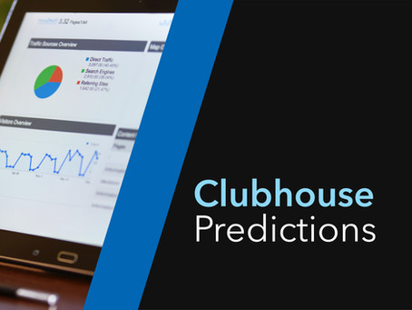 THE FUTURE OF CLUBHOUSE